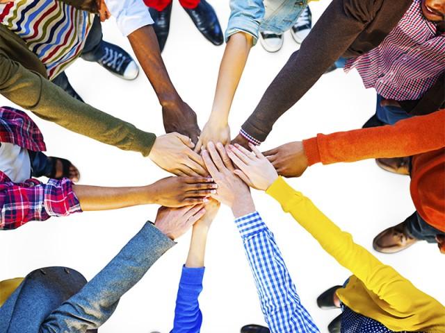 Diversity Inclusion Image